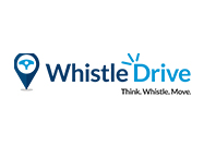 whistle drive