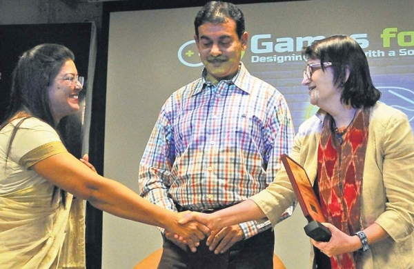 US Consulate in Hyderabad organises workshop on gaming for social change at T-Hub