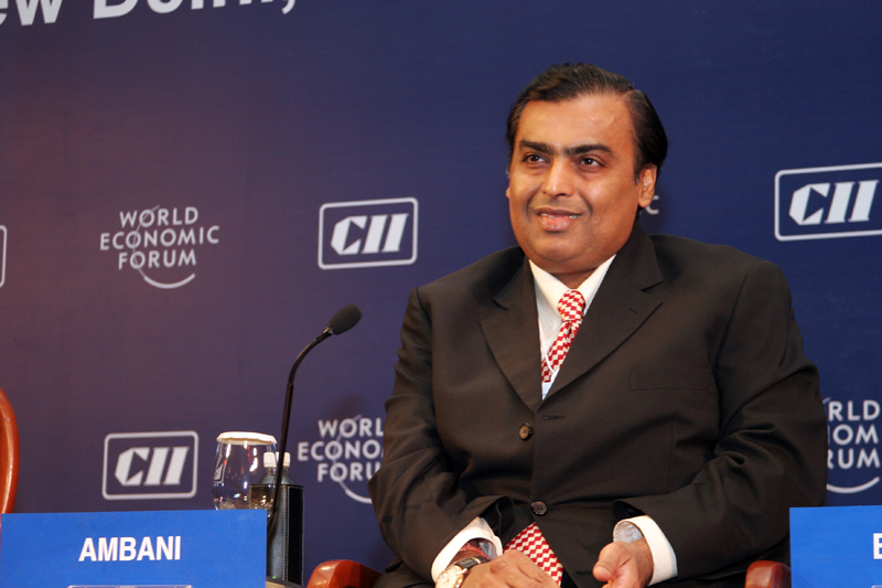 With Its Startup Acquisition Spree, Reliance Might Soon Be A Tech Powerhouse