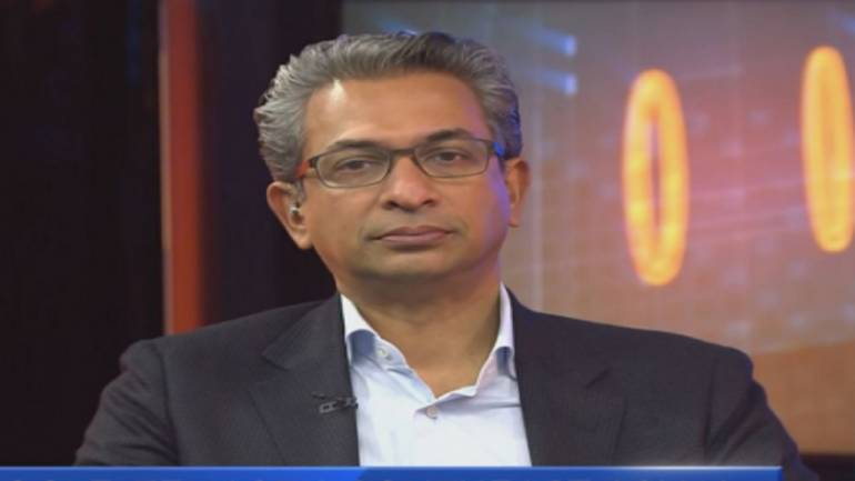 India's new startup phase led by quality founders, scale & diversity: Sequoia Capital's Rajan Anandan