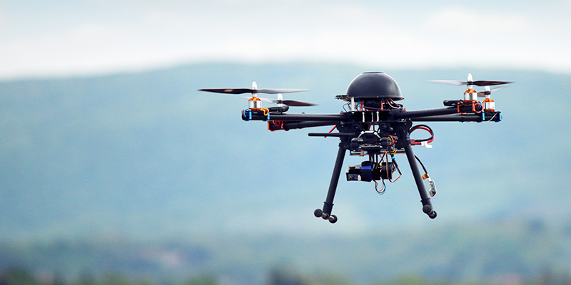 Here's how these drone startups can help in rescue operations in Bihar floods