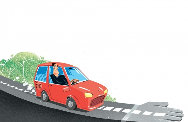 States compete for big slice of E-Vehicle pie