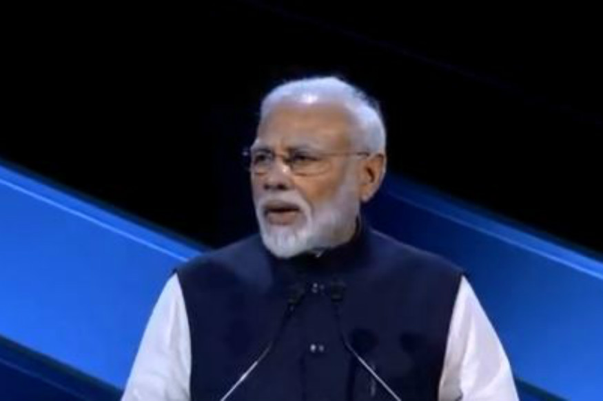 India is the 3rd Largest Startup Ecosystem Globally: PM Modi in Riyadh