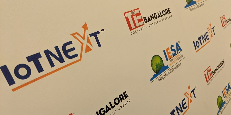 India now has 1,500 IoT startups: industry outlook and startup showcase at IoTNext 2019