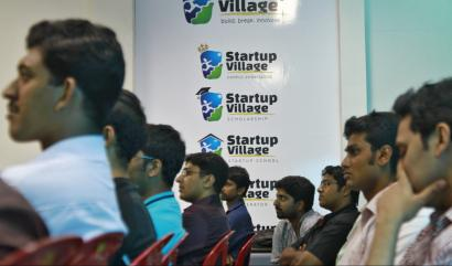 Looking for funding in India? VCs have a soft spot for the male, IIT-ian entrepreneur