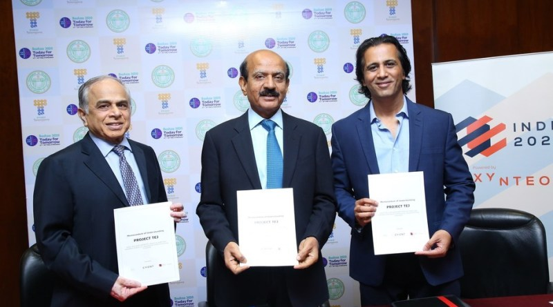 Telangana Govt & MedTechConnect launch Project Tej for medical tech innovation
