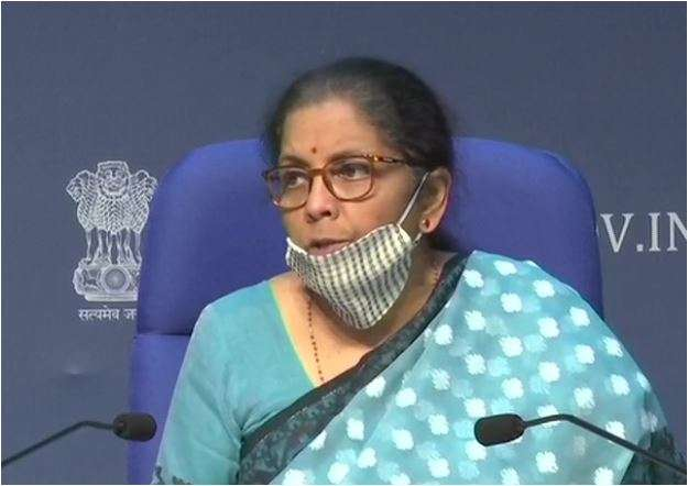 Here's what Tech MSME's have to say about FM Nirmala Sitharaman's announcement