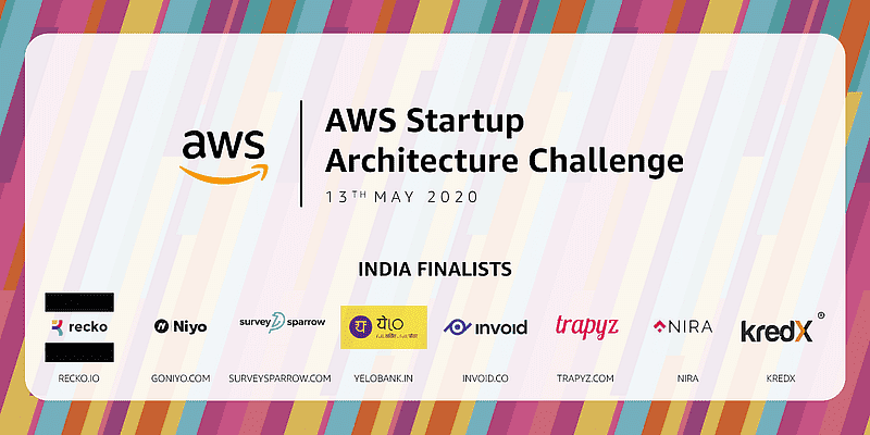 Meet the eight startups from India shortlisted for the India finals of the AWS Startup Architecture Challenge 2020