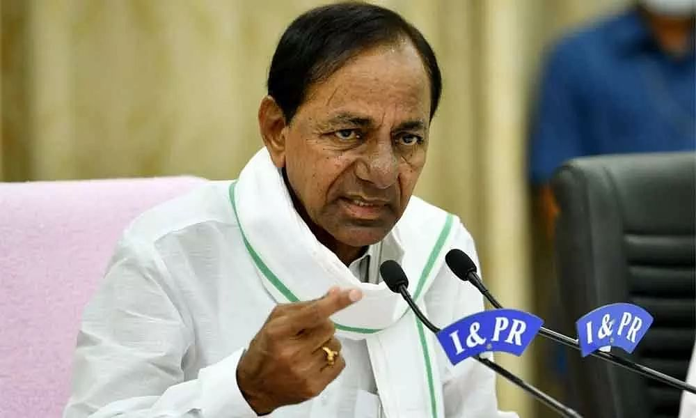 Telangana CM KCR to decide on lockdown extension today