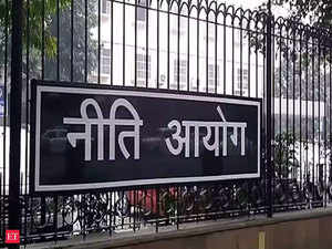 NITI Aayog decides to work with key stakeholders on Online Dispute Resolution framework