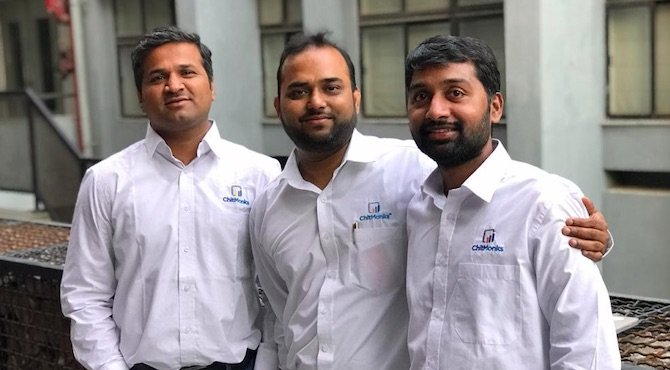 Hyderabad-based ChitMonks launches two new products