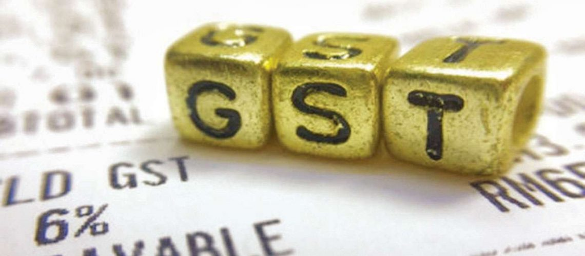 Businesses with annual turnover of up to Rs 40 lakh are GST exempt: Finance Ministry_5f4611b722c88.jpeg