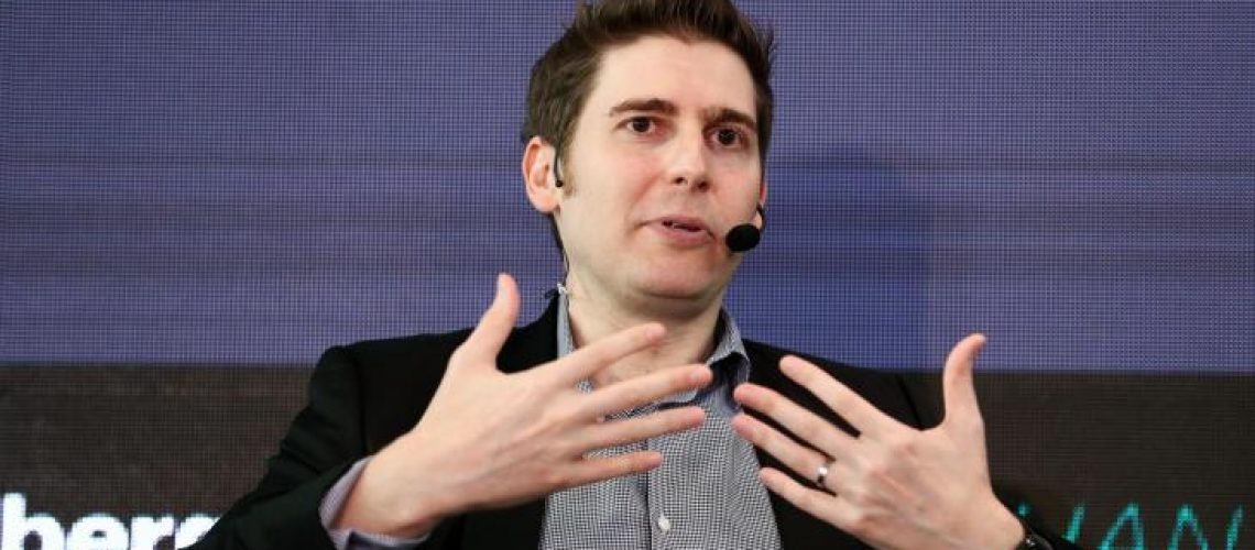 Facebook co-founder Saverin's B Capital just closed its second flagship fund with $822 million_5efd8f428eba3.jpeg
