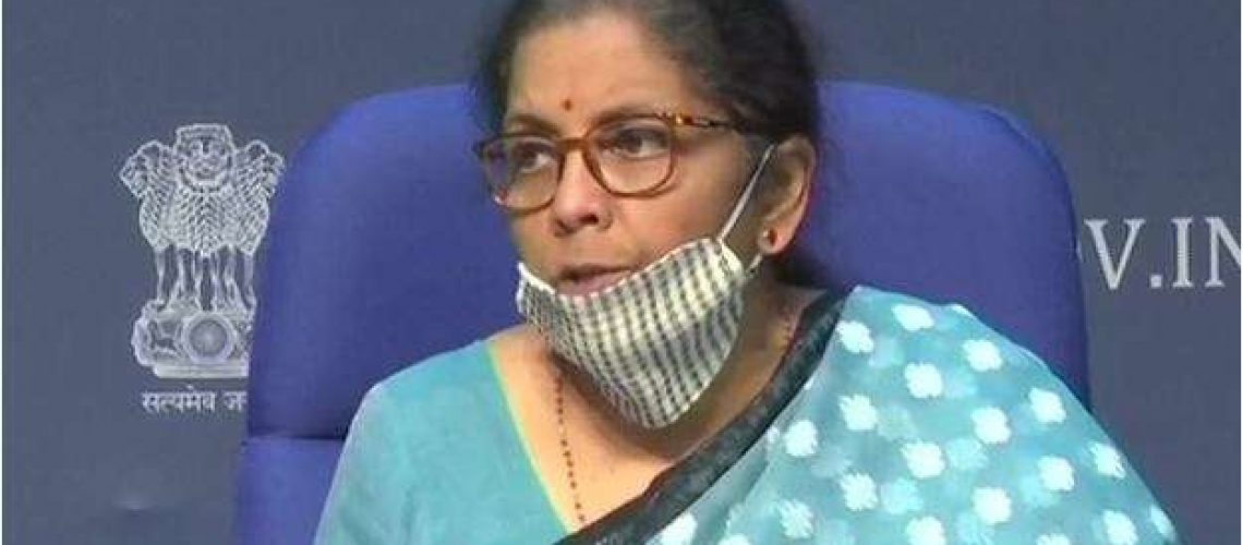 Here's what Tech MSME's have to say about FM Nirmala Sitharaman's announcement_5ebe75a686047.jpeg