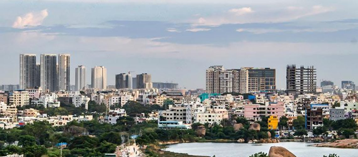 Hyderabad has created its space, despite Bengaluru's legacy: Telangana IT secy_5e4562738b34d.jpeg