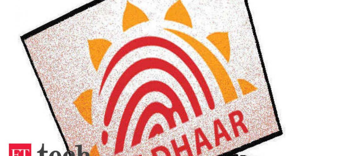 Syntizen partners UP govt for Aadhaar-based subsidy management system_5ddbbf462fbfa.jpeg